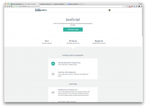 codecademy courseoverview0