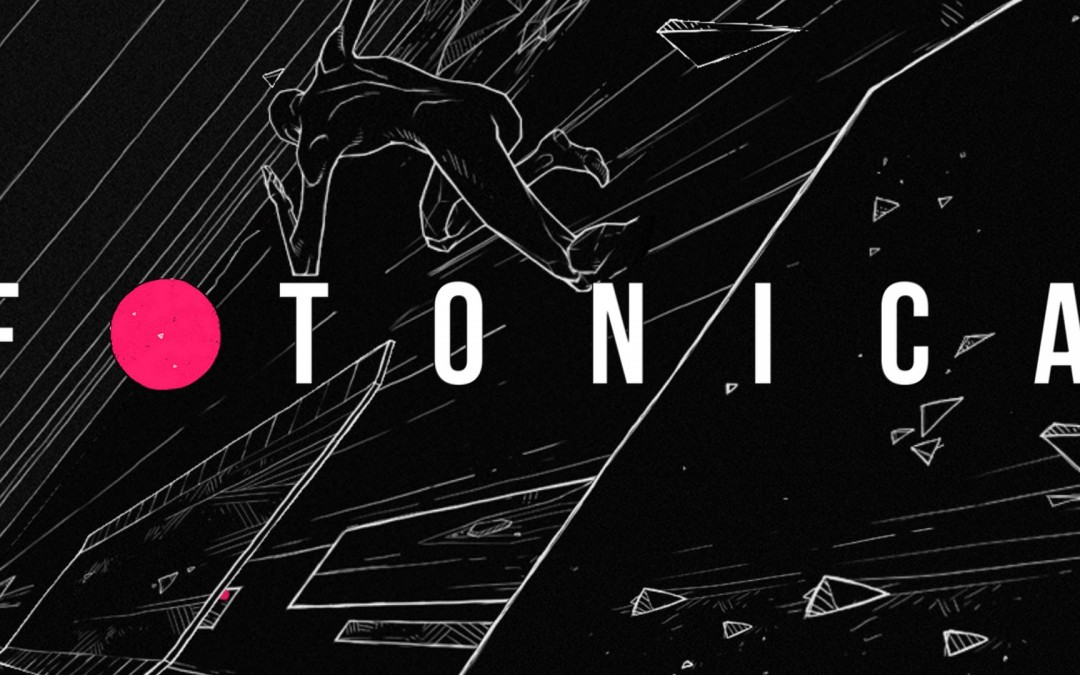 Fotonica – Ever wondered running at 140mph feels like?